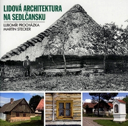 Lidová architektura na Sedlčansku - publikace