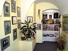 Expozice Valle di Ledro