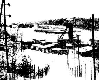 Tábor Vojna