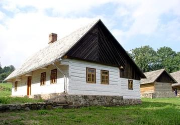 Roubený dům čp. 10 z Mašova
